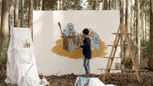 Living y Twister traen color a la temporada con el tema y videoclip «Es Navidad»