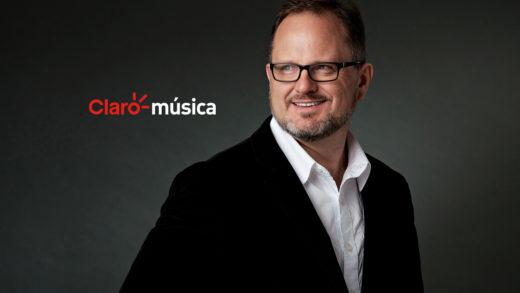 Marcos Witt será galardonado en Colombia por Claro música
