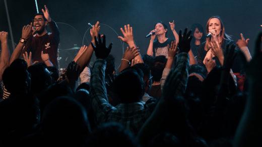 Camino de Vida estrena su álbum en vivo, «Todo es alabanza»