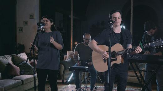 Ciudad en lo Alto presenta poderosa versión acústica de su canción «Eso es amor»