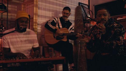 Con nuevo sencillo, Living muestra  el camino de regreso «A casa»