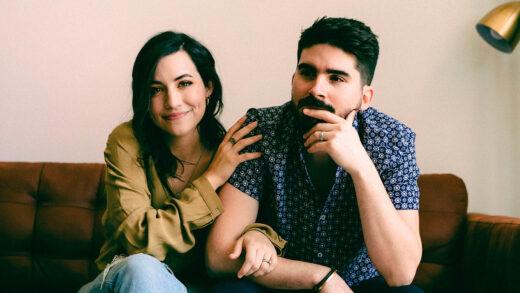 Majo y Dan lanzan nuevo álbum, «Vida encontré»