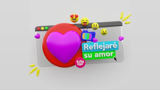 Camino de Vida Música lanza el tema para niños, «Reflejaré su amor»