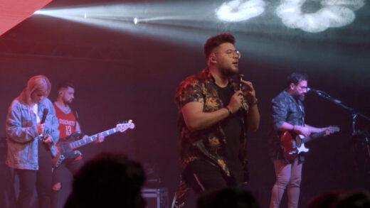 La Catedral estrena el sencillo «Libre soy (Let Go)», como anticipo de su nuevo álbum