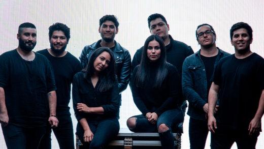 Banda Horizonte declara con su nuevo álbum  que «No hay otro Dios» digno de adorar