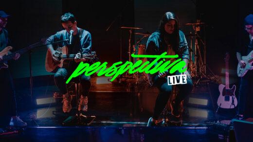 «Perspectiva Live», de concierto online a nuevo álbum de Ciudad en lo Alto