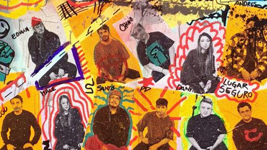 La banda Lead lanza el álbum «Muestra tu gloria»