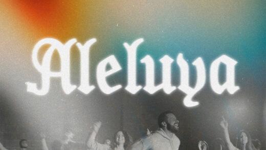 Harold y Elena glorifican a Jesucristo cantando «Aleluya»