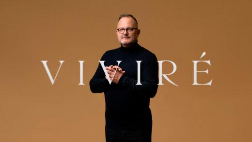 Se estrena «Viviré», nuevo álbum de Marcos Witt, producido por Carlitos López